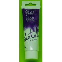Gelová barva Fractal - Lilac (30 g)