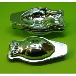 Koš rybička mini - 10ks