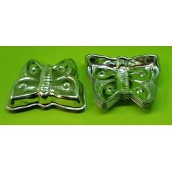 Koš motýlek - 10ks