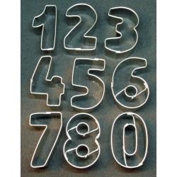 Čísla - sada