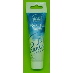 Gelová barva Fractal - Royal Blue (30 g)