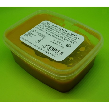 Ochucovací pasta MEC3 - pomeranč 200g