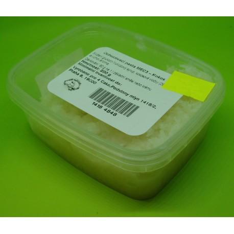 Ochucovací pasta MEC3 - kokos