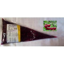 Višňový gel (1,5kg) - trvanlivost do 03.10.2019