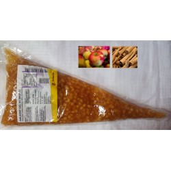 Jablečný gel (1,5kg) - trvanlivost do 18.12.2019