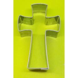 Kříž nerez