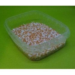 Cukrový máček zlato a perleť 50g (FL25427-1) (Min. trvanlivost:  31.07.2020)