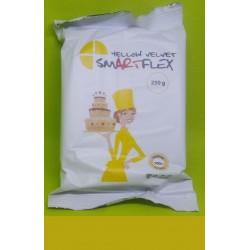 SmartFlex-yellow velvet 250g (18.03.2020)