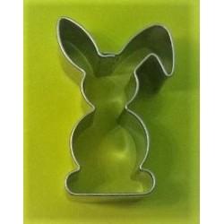 Mini zajíc s ohnutým uchem
