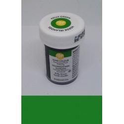 Barva Wilton, Kelly Green (světle zelená) - gelová