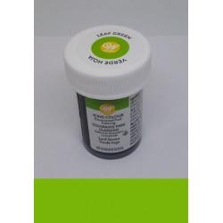 Barva Wilton, Leaf Green (lístkově zelená) - gelová