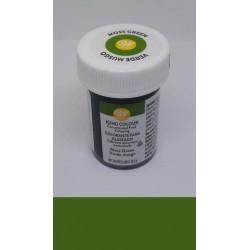 Barva Wilton, Moss Green (mechově zelená) - gelová
