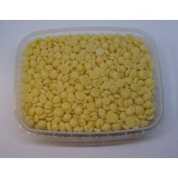 Domori Kakaové máslo v peckách 100g