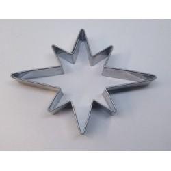 Hvězdička nepravidelná velká
