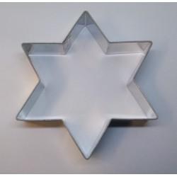 Hvězda 6 cípů M