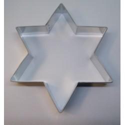Hvězda 6 cípů S