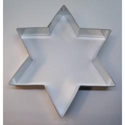 Hvězda 6 cípů V