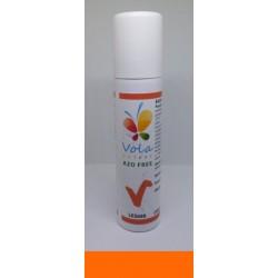 Barva ve spreji (LES688-Oranžová) - Sametový efekt