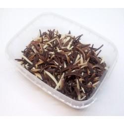 Čokoládové strouhání Tagliatelle Marble (70 g)