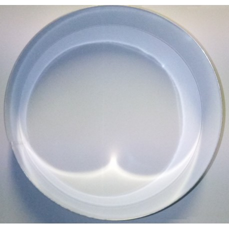 Forma kulatá Ø24cm - bez dna