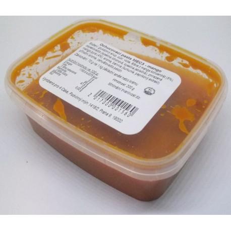 Ochucovací pasta MEC3 - mango 200g