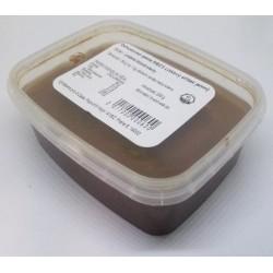Ochucovací pasta MEC3 - lískový oříšek jemný 200g