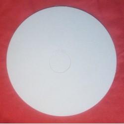 Podložka dortová 26cm (dřevitý papír)