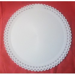 Tác Ø 42 cm (Plast)