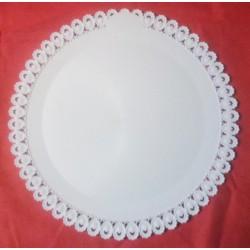 Tác Ø 35 cm (Plast)