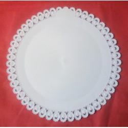 Tác Ø 32 cm (Plast)