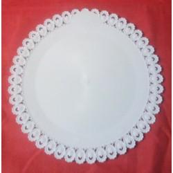 Tác Ø 29 cm (Plast)