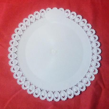 Tác Ø 26 cm (Plast)