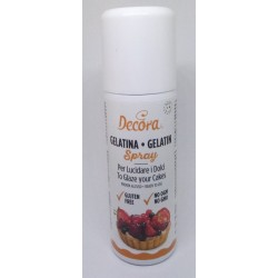Decora Želatina ve spreji 125 ml