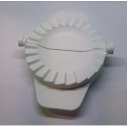 Formička S na šátečky (škeble) - 8 cm