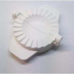 Formička M na šátečky (škeble) - 6 cm