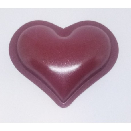 Srdce 3D - teflonové