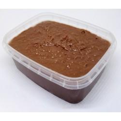 IRCA Pralin Delicrisp Kokos (250 g)