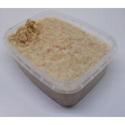 IRCA Pralin Delicrisp Bílá čokoláda (250 g)