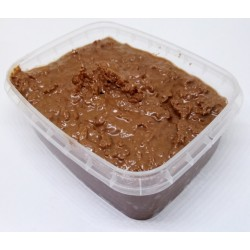 IRCA Pralin Delicrisp Čokoláda Gianduia nugát (250 g)
