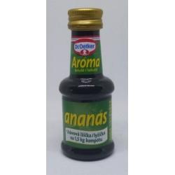 Dr. Oetker Aroma ananas (38 ml)