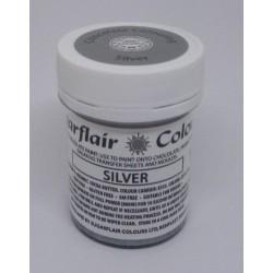 Silver C501 - (čokoládová barva)