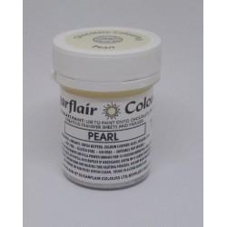 Pearl C502 - (barva do čokolády)