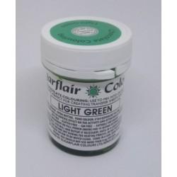 Light Green C308 - (barva do čokolády)