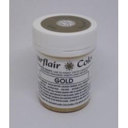 Gold C503 - (barva do čokolády)