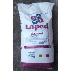 Královská glazura Super Ice na dekorace Laped 10 kg/pytel