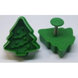 Städter - Vánoční stromeček