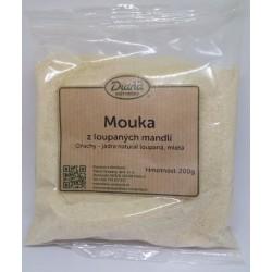 Diana Mouka z loupaných mandlí (200 g)
