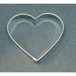 Vykrajovátko k 3D srdci