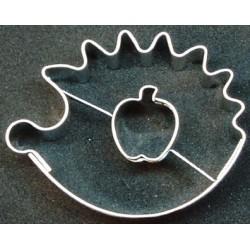Ježek mini II / jablíčko