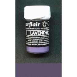 Lavender (fialová)